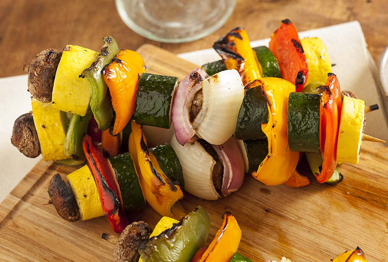 mix vegetable tandoori